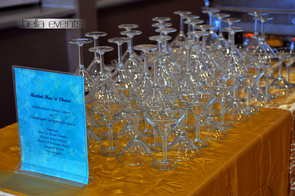 wedding reception - Colleyville Community Center - 8171