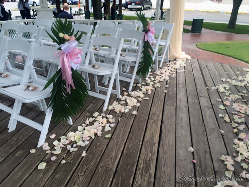 grapevine town center gazebo - wedding day - 2306
