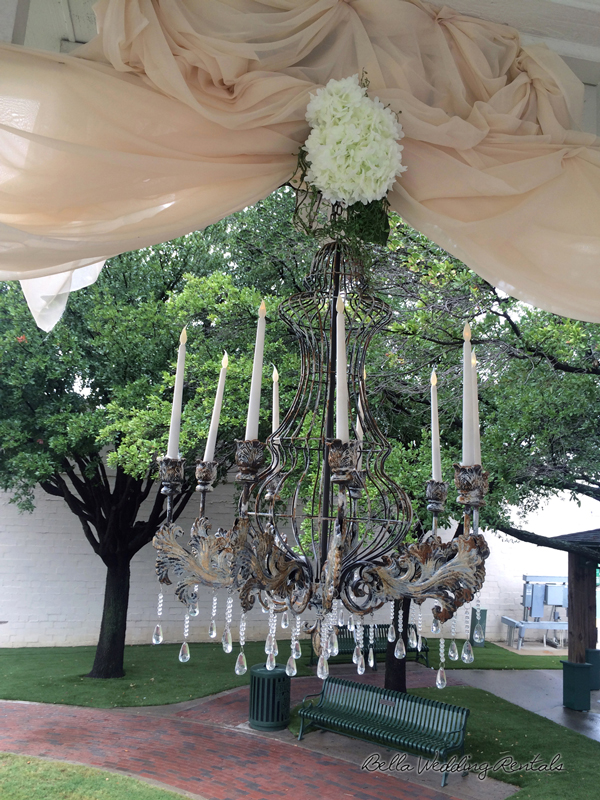 grapevine town center gazebo - wedding day - 2313