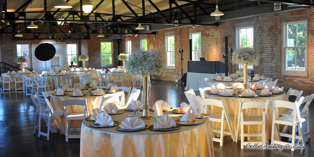 Wedding Ceremony Reception Hire: We Provide Wedding Rentals, Wedding