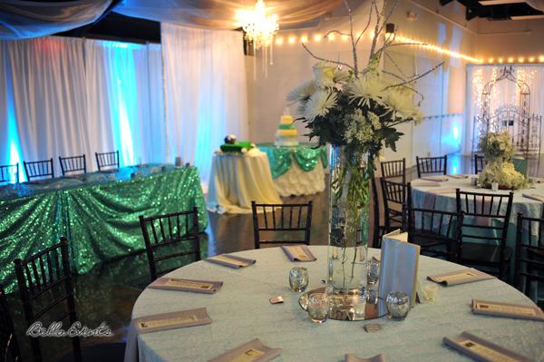 Lighting Rentals - Wedding Lighting - Ceremony Lights - Reception ...