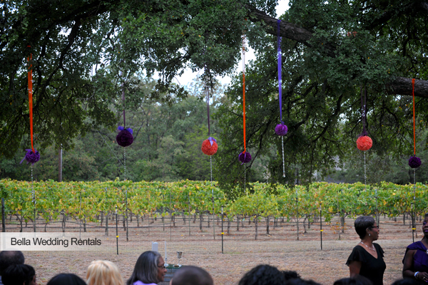 Lost Oak Winery - wedding reception - 1291