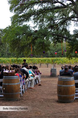 Lost Oak Winery - wedding reception - 1293