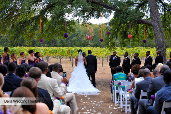 Lost Oak Winery - wedding reception - 1322