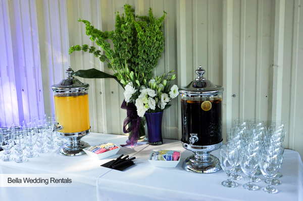 Lost Oak Winery - wedding reception - 1371