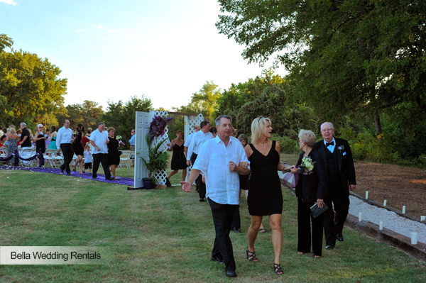 Lost Oak Winery - wedding reception - 1386