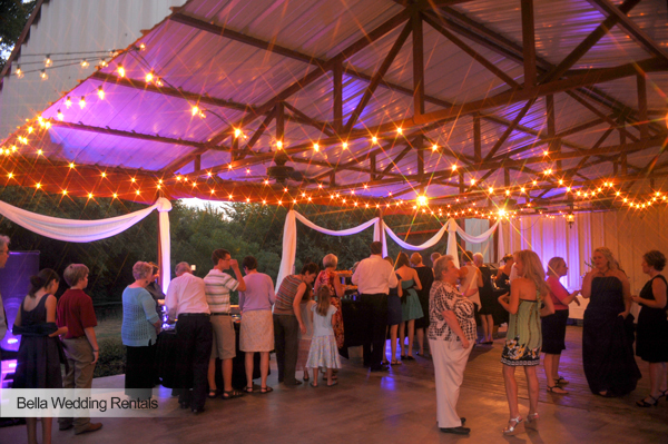 Lost Oak Winery - wedding reception - 1391
