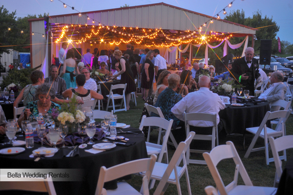 Lost Oak Winery - wedding reception - 1394