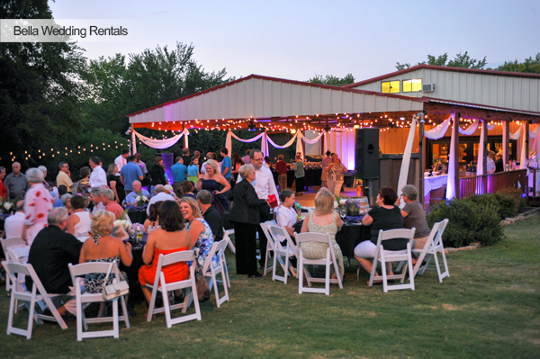 Lost Oak Winery - wedding reception - 1395
