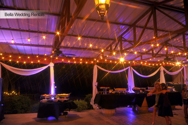 Lost Oak Winery - wedding reception - 1397