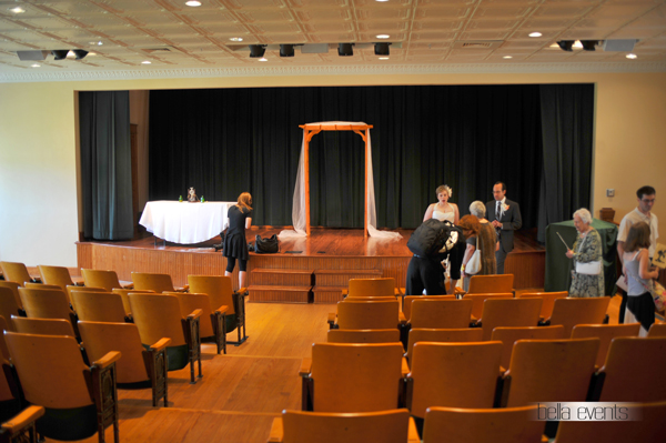 Old Bedford School - wedding ceremony & reception - 5197