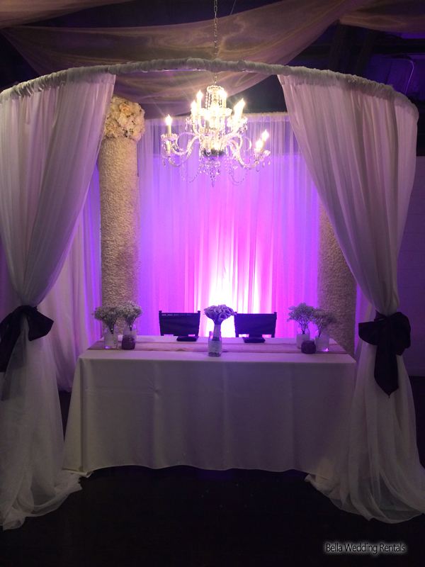 Fabric background backdrops pipe n drape wedding pipe and wedding specialty fabric pipe drape rental aloadofball Images