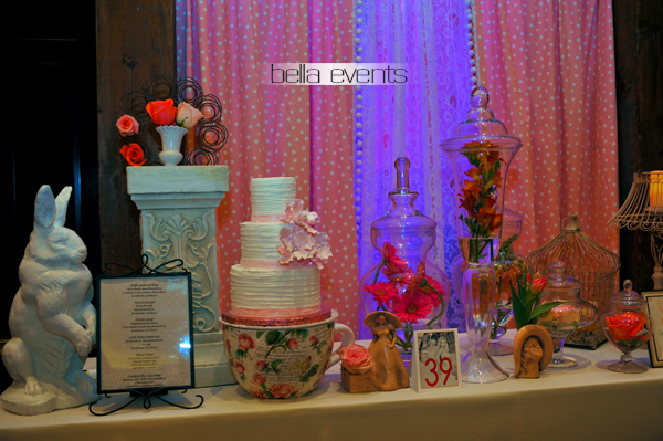 smores bar - wedding service - 1088