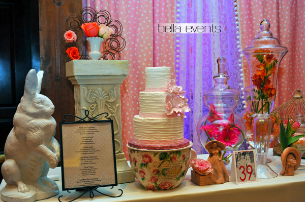 smores bar - wedding service - 1091