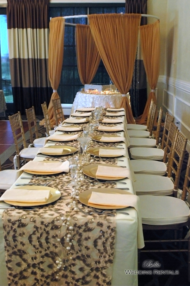 staging scenes - wedding services & rentals - 7670