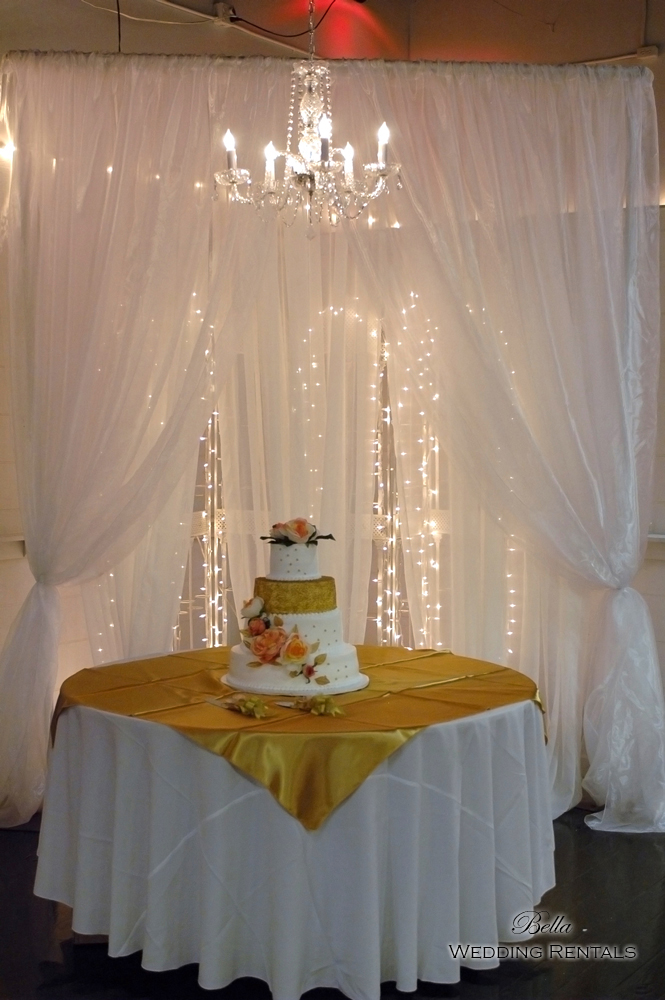 staging scenes - wedding services & rentals - 7674