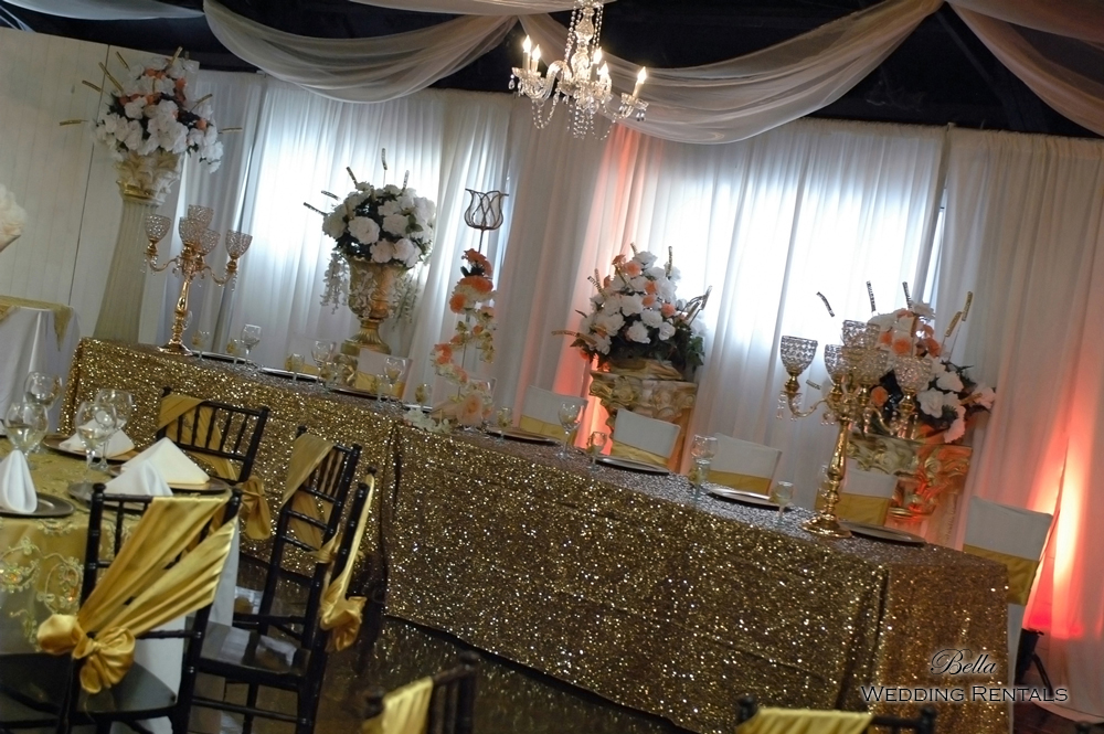 staging scenes - wedding services & rentals - 7676