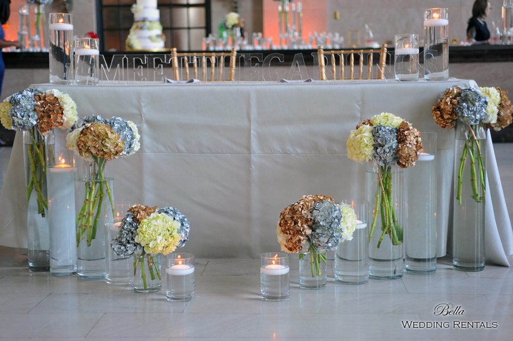 staging scenes - wedding services & rentals - 7696