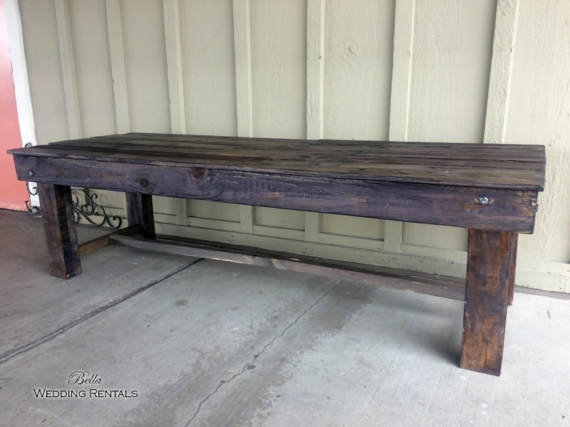 farmhouse-bench