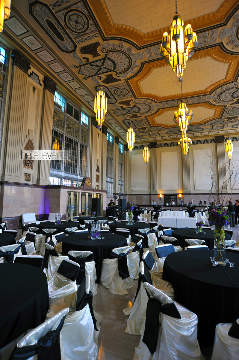 T & P Building - wedding reception rentals -8673