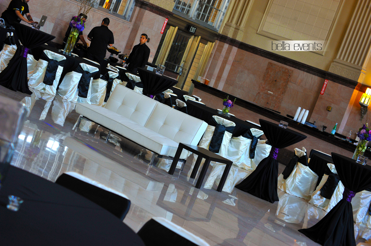 T & P Building - wedding reception rentals -8680