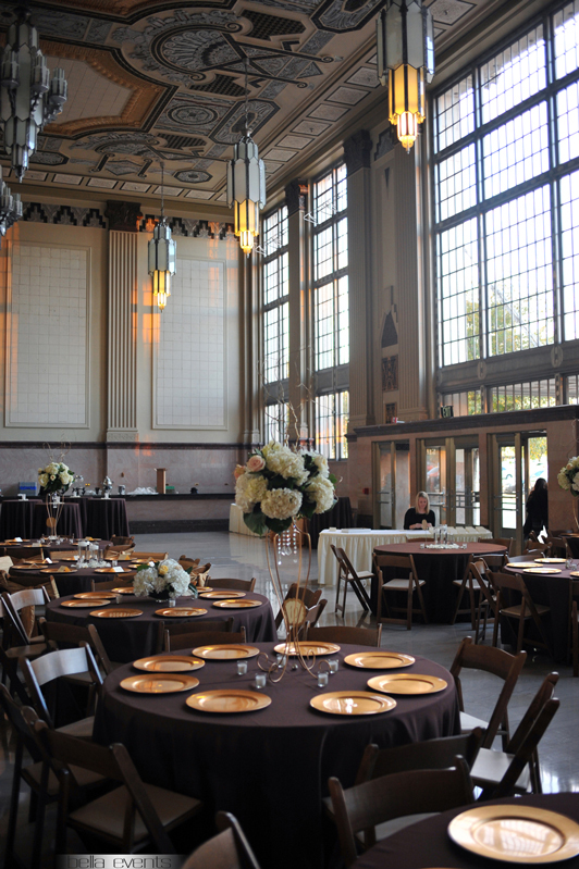 T & P Building - wedding reception rentals -8687