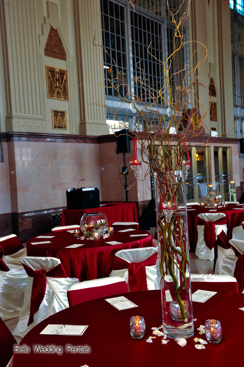 T & P Building - wedding reception rentals -8693