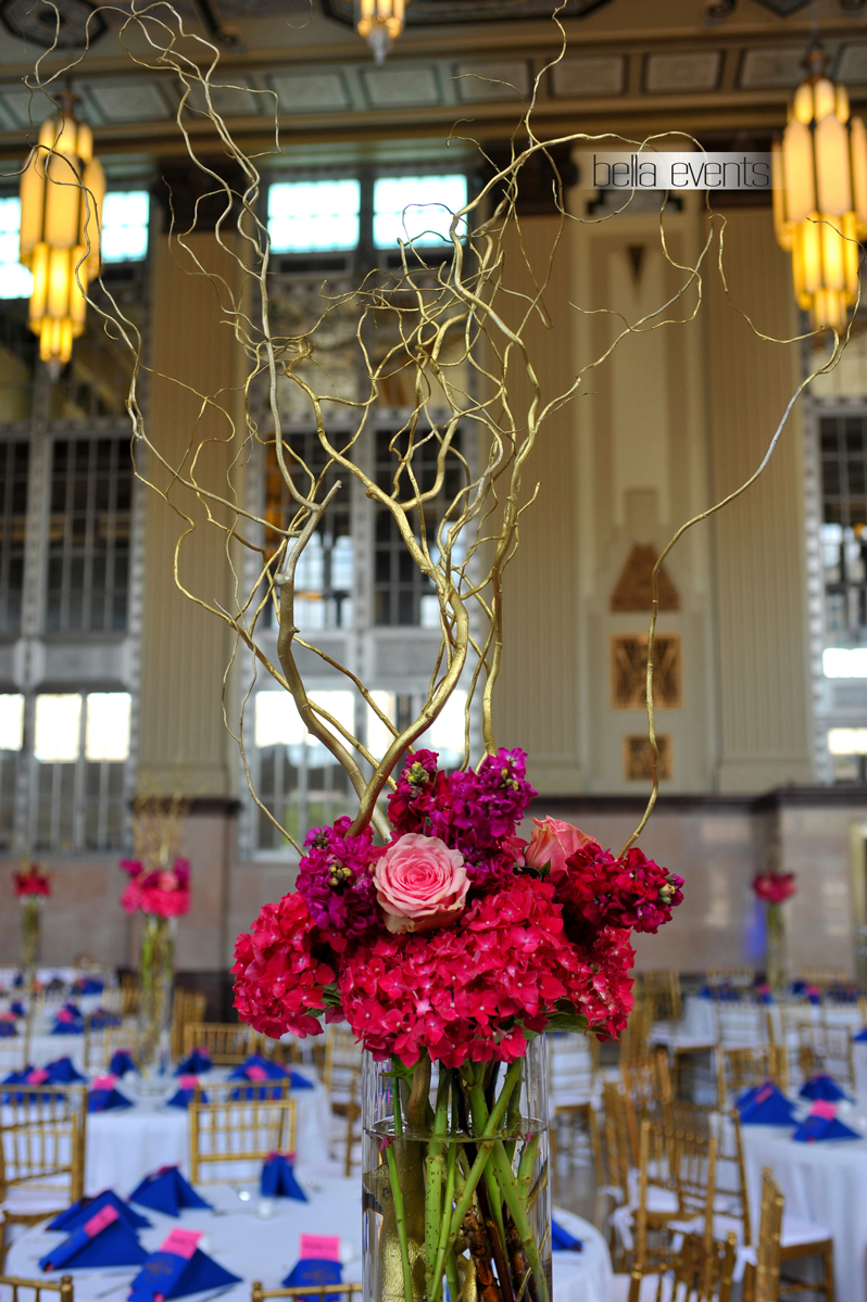 T & P Building - wedding reception rentals -8702