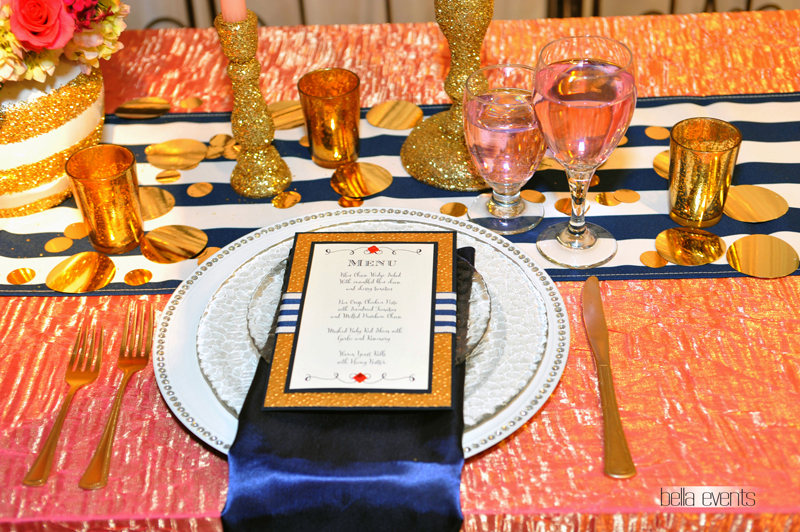 place settings -table top -428