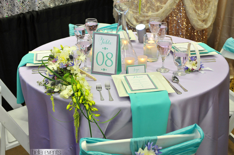 place settings -table top -444