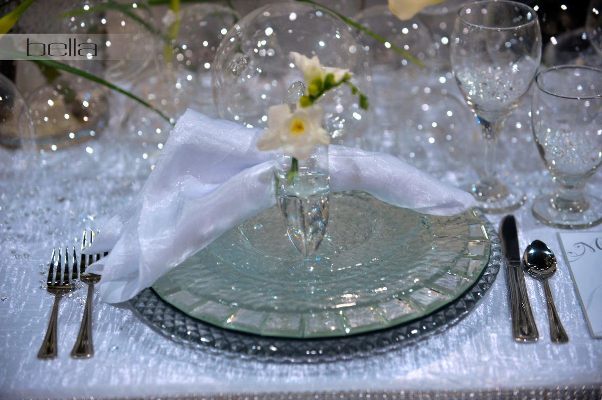 place settings -table top -447