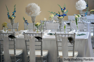 Wedding Rentals for Weddings. Party Products & Rentals for Dallas