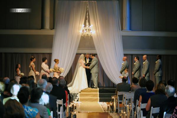 A Wedding Rental Company Specializing In Wedding Rentals