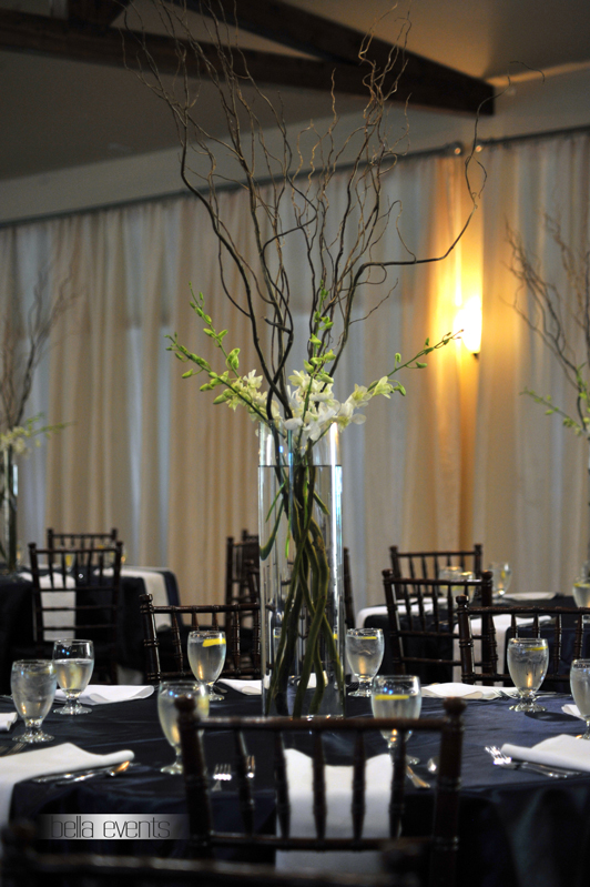 The Orchard Wedding Design Installation