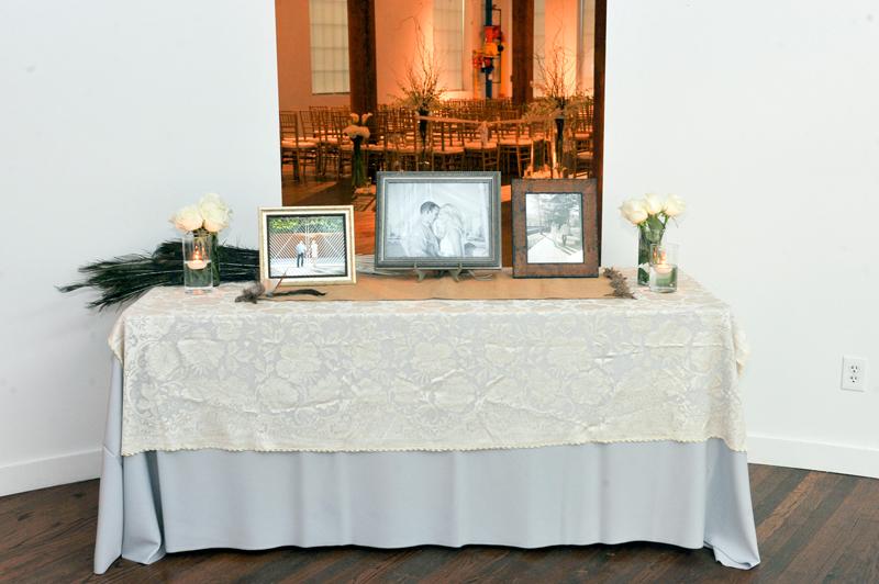 Three Three Three Wedding Ceremony & Reception Design - Three Three ...