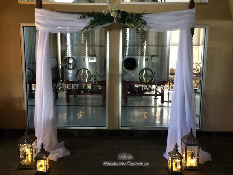 Times Ten Wine Cellar - wedding day rentals -7543