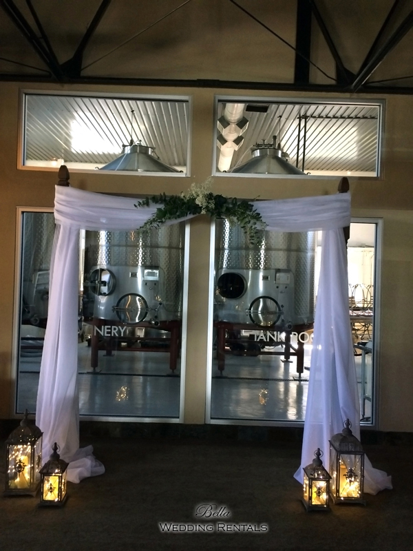 Times Ten Wine Cellar - wedding day rentals -7544