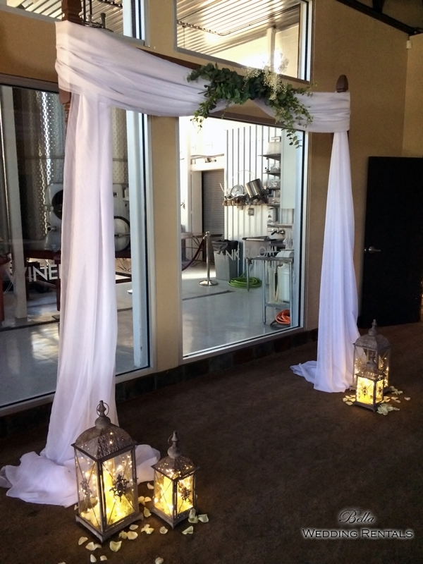 Times Ten Wine Cellar - wedding day rentals -7545