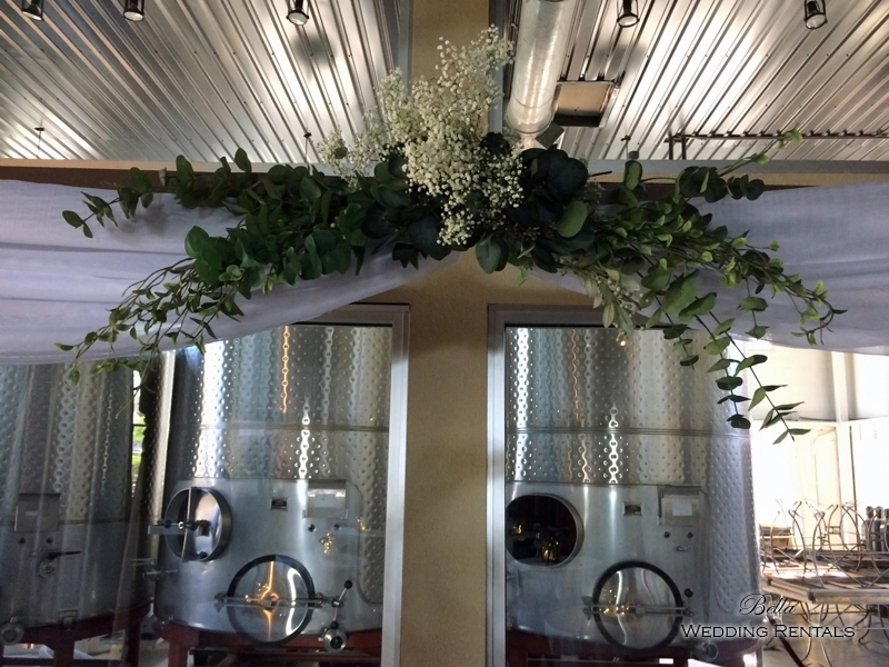 Times Ten Wine Cellar - wedding day rentals -7546