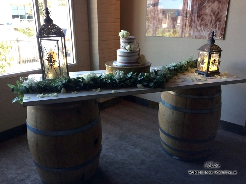 Times Ten Wine Cellar - wedding day rentals -7550