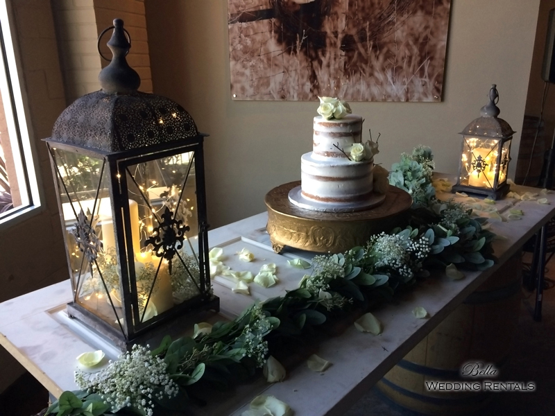 Times Ten Wine Cellar - wedding day rentals -7551