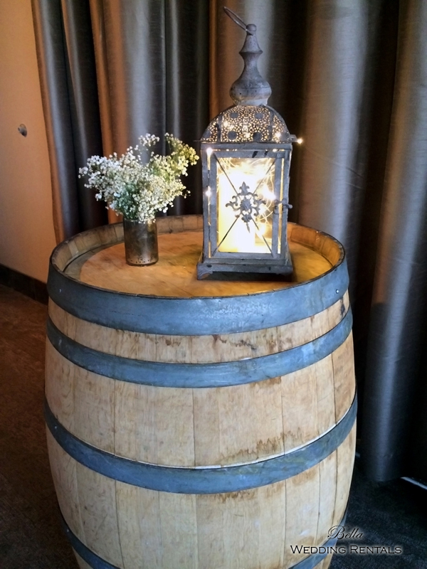 Times Ten Wine Cellar - wedding day rentals -7557