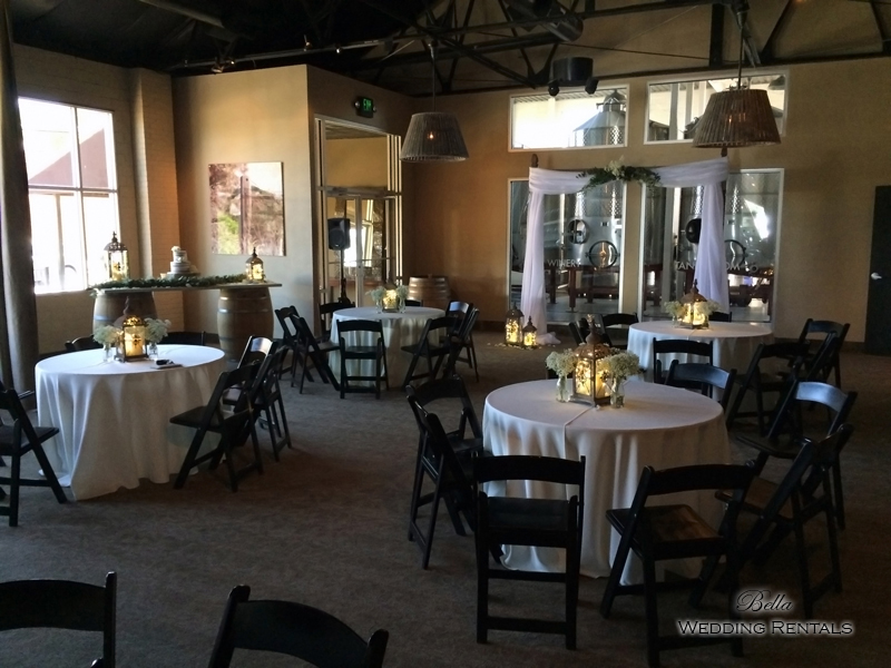 Times Ten Wine Cellar - wedding day rentals -7561