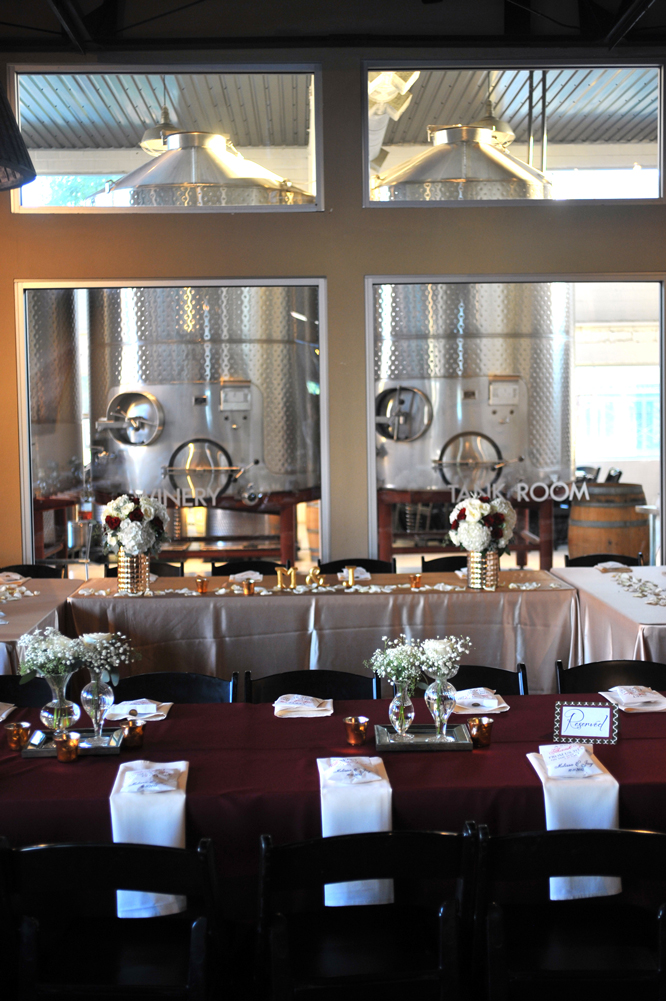 Times Ten Wine Cellar - wedding day rentals -7602
