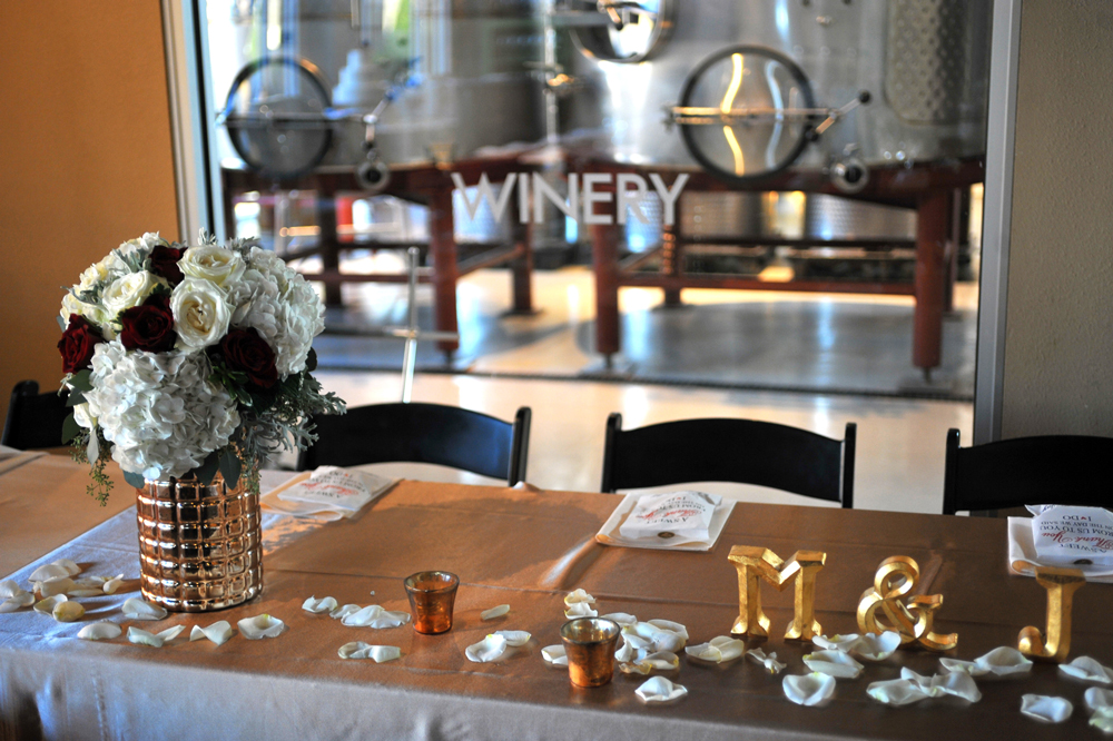 Times Ten Wine Cellar - wedding day rentals -7603