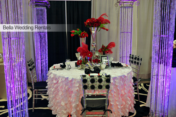Trade Show Booth - Wedding Show Booth - Trade Show Booth Design & More