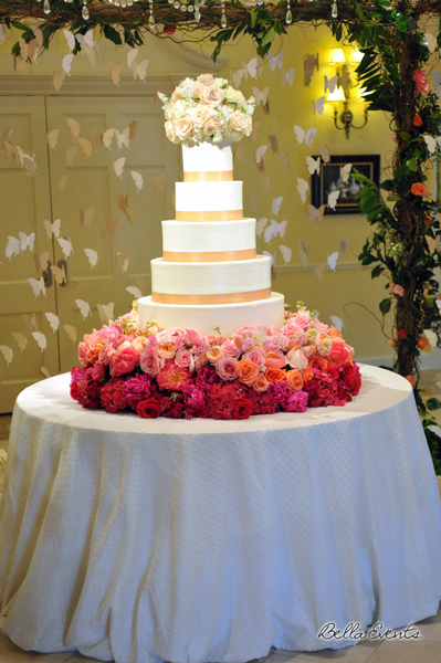 Wedding Cake Table.Wedding Cake Table Design Installation
