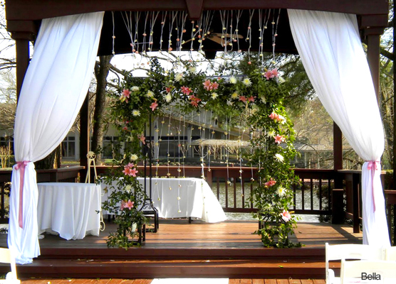 wedding canopy 1