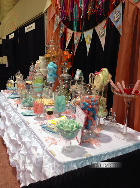 Candy Station 5181