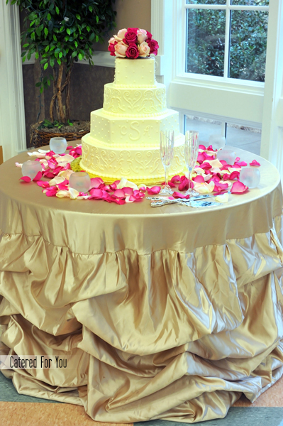 designs for wedding cake table wedding cake table design amp installation wedding cake 13481